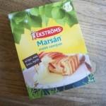 Ekstroms Marsan (Instant Vanilla Sauce)