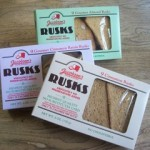 Jacobson's Swedish Rusks
