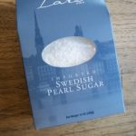 Lars Own Swedish Pearl Sugar