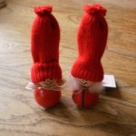 Tall Hat Tomte Couple
