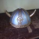Child Size Viking Helmet