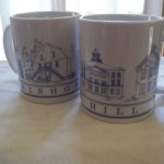 Bishop Hill Colony Mug