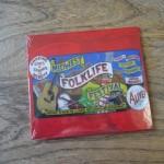 Midwest Folklife Festival CD