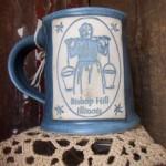 Dairy Maid Mug