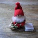 Tomte with Glogg
