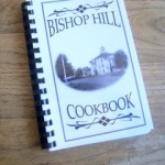 Bishop Hill Cookbook