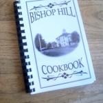 Bishop Hill Cookbook