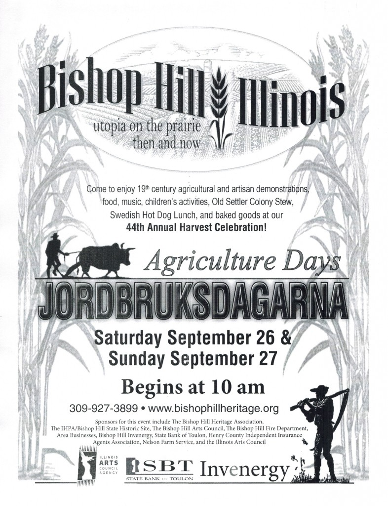 2015 Ag Days poster final