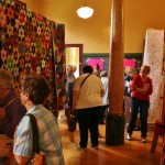 2015 Quilt Show at the Colony School
